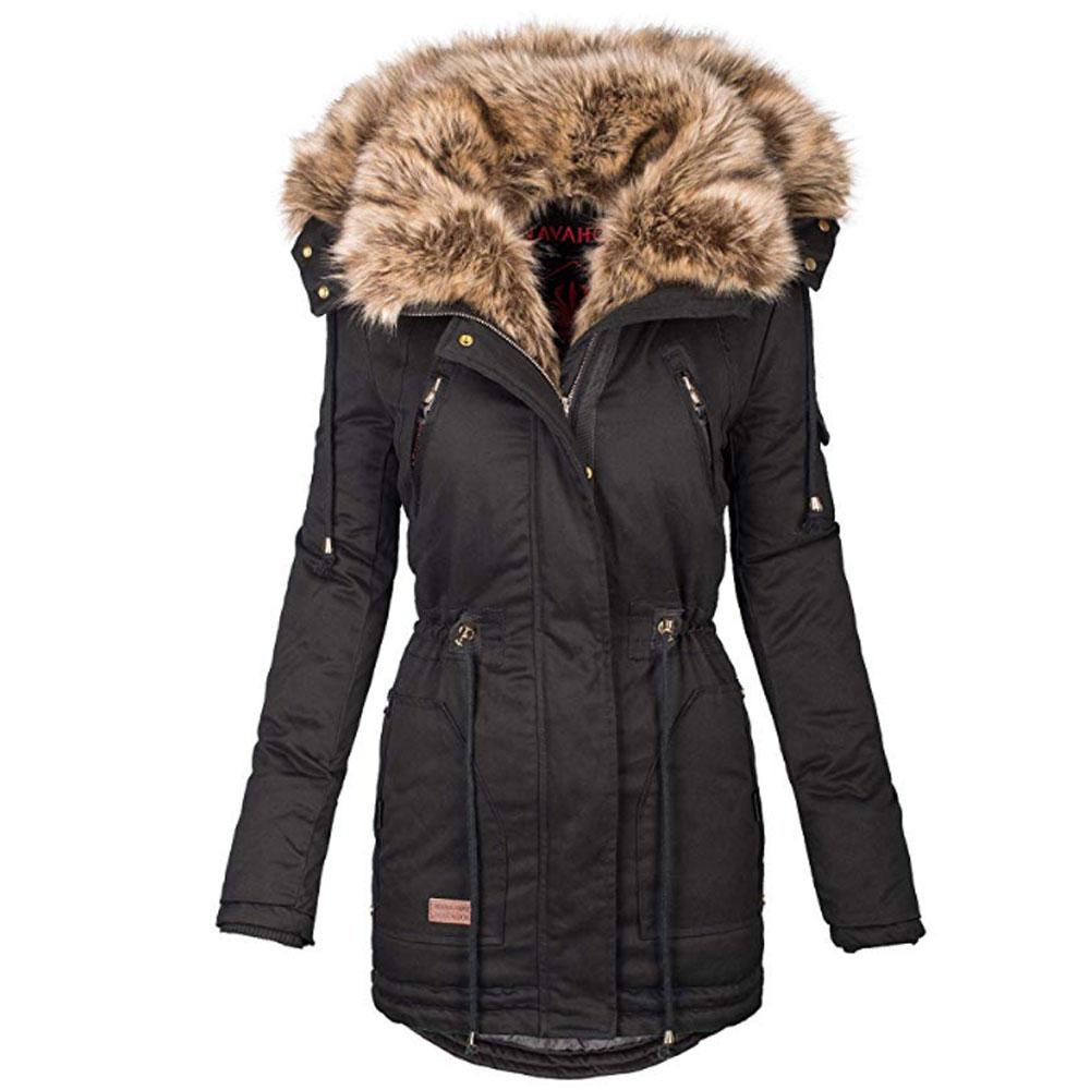 big sale 1bf5c 3a7ae Damen Jacke & Damen Mantel 2018 – 2019 Winter | Teknobest
