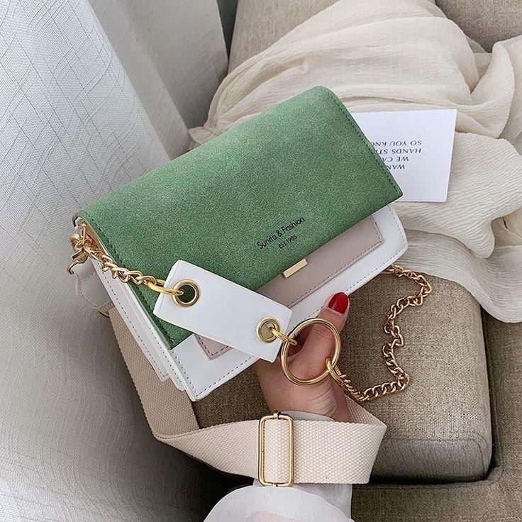 Handtaschen - Fast Die Top-Komponenten Von Mädchen
